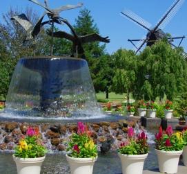 船橋市アンデルセン公園
